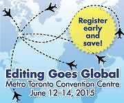 Vendors Needed for International Editing Conference