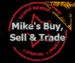 Mikes Buy Sell and Trade