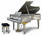R U & Your Piano Ready 4 The Festive Season?Book A Tuning Today