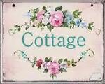 Rose Cottage Vintage 2 Modern