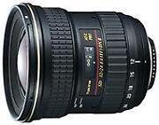 Tokina 12-24MM Nikon