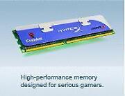 Kingston HyperX PC3200