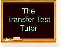AQE/ GL Transfer Test Tutor Carrickfergus & Surrounding Area