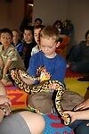 Reptile Experience Birthday Parties