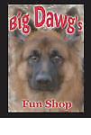 Big Dawg s Fun Shop