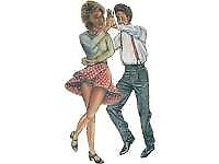 Learn to dance - French Jive