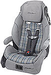 NEW Cover for Eddie Bauer car seat (Safety 1st) (cover only)