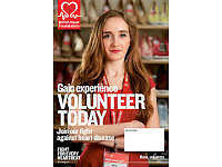 Volunteer Sort Room Assistant