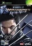 X-Men 2 Wolverine`s Revenge (xbox used game) | Xbox | iDeal