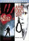My Bloody Valentine/ April Fools Day (DVD, 2008)