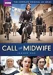 Call the Midwife Season One dvd