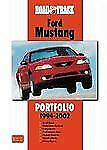 Road-Track-Ford-Mustang-Portfolio-1994-2002-2003-Paperback