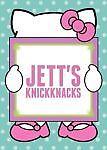 Jett's KnicKKnacks