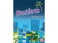 BENIDORM BOXED SET/RONNIE BARKER BOXED SET