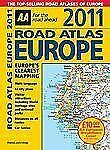 2011 Road Atlas