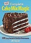 Cake Mix Magic