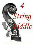 4stringfiddle