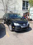 2006 Jetta Highline for Parts