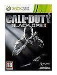 Xbox 360 Games Call of Duty