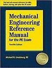 Mechanical Engineering PE