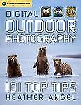 Digital Outdoor Photography: 101 Top Tips-ExLibrary 1