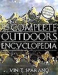 Complete-Outdoors-Encyclopedia-by-Vin-T-Sparano-1998-Hardcover-Revised