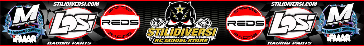 STILIDIVERSI.COM RC MODEL STORE