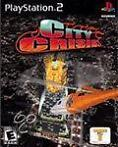 City Crisis (ps2 used game) | PlayStation 2 (PS2) | iDeal
