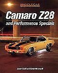 Camaro-Z-28-and-Performance-Specials-by-Jason-Scott-2003-Paperback-Revised