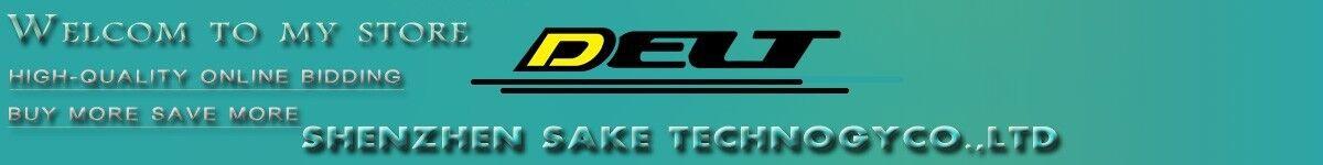 Sake bike-DELT