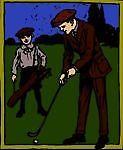 Golfing Your Shirt