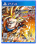 Dragon ball Fighter Z  $40