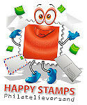 Happy Stamps Philatelie