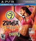 PS3 Fitness Games