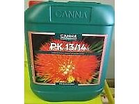 Canna pk 13/14 brand new unopened