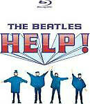 "BLU-RAY ""THE BEATLES - HELP!"""