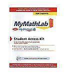 Mymathlab Access Code