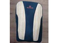 Golbag Large Suitcase 2 wheel H73 cm x W 53 cm x D 30 cm Good condition