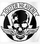 Outer Heaven Warehouse