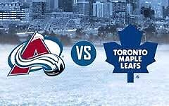 Below face value leafs vs avalanche Dec 11th