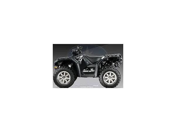 Used 2011 Polaris Sportsman XP Limited Edition w/eps