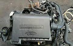 FORD TRANSIT 2.2TDCI ENGINE 2007 ONWARDS