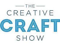 Creative Craft Show Tickets x2, NEC Birmingham, 29th Jun to 1st July