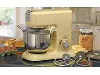 Cooks Professional Stand Mixer 800w model no D6105... new