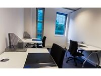 NEW - Stylish offices in Central London - Near Bank - From £98 per person p/w