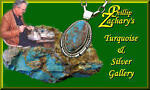 Phillip Zachary's Turquoise Gallery