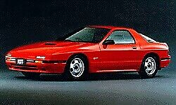 Mazda Rx7 | Great Selection of Classic, Retro, Drag and Muscle Cars