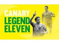 Canary Legend Eleven