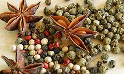 Sapphire Gourmet Spice Blends