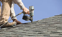 RainMaster Roofing And Siding